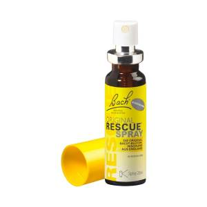 Bach Krizový sprej denní RESCUE REMEDY SPRAY 20 ml